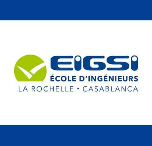 BE EIGSI : dynamic, collaborative, curious, intuitive and ambitious !
