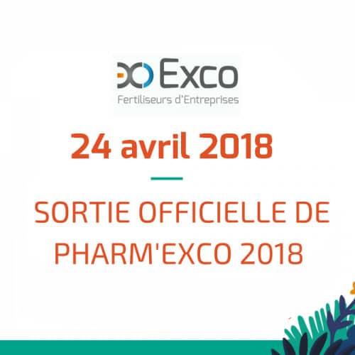 PHARM'EXCO : tous accro !