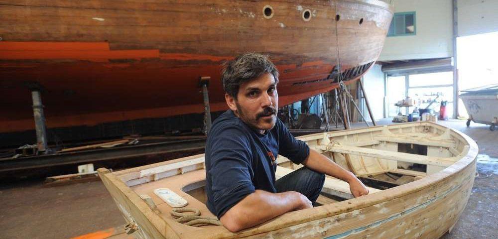 Oh mon bateau-oh-oh-oooooh