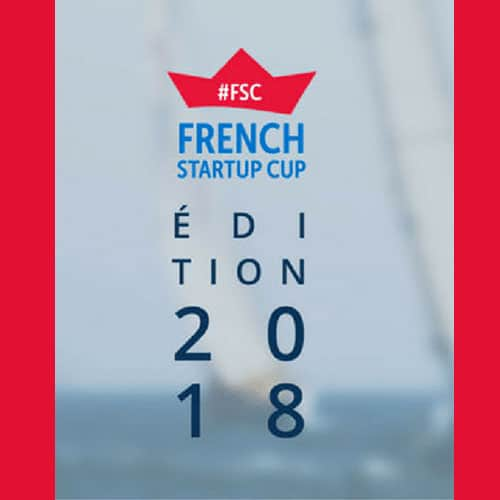 Exco partenaire de la French Start up Cup