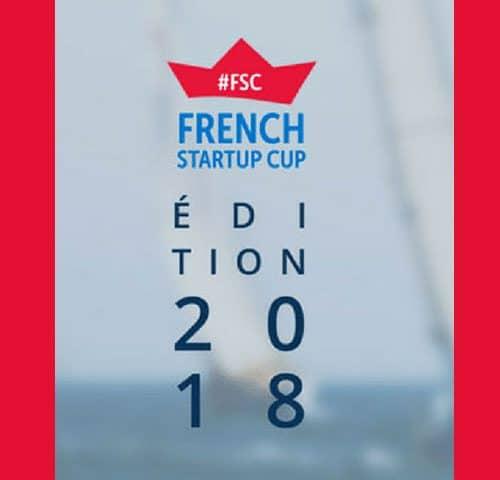 Exco partenaire de la French Start up Cup