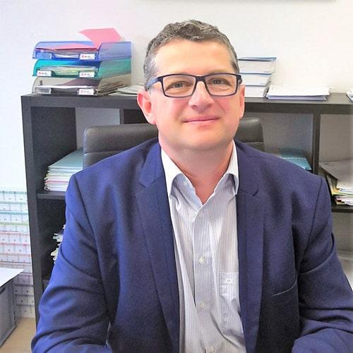 LAURENT PANHALEUX, Expert comptable à Vannes