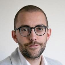 Michaël Pezzi, expert-comptable à Metz