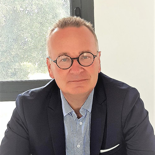 XAVIER MARGOTTIN, expert comptable à Questembert