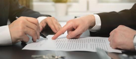 bail-dhabitation-suppression-de-la-mention-manuscrite-pour-lacte-de-cautionnement