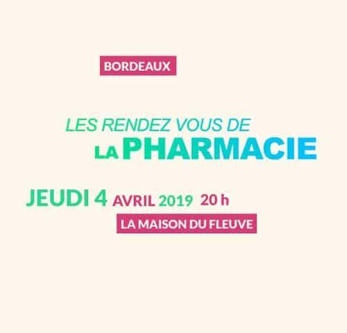 Les rendez-vous de la Pharmacie, une rencontre dynamique et pratique