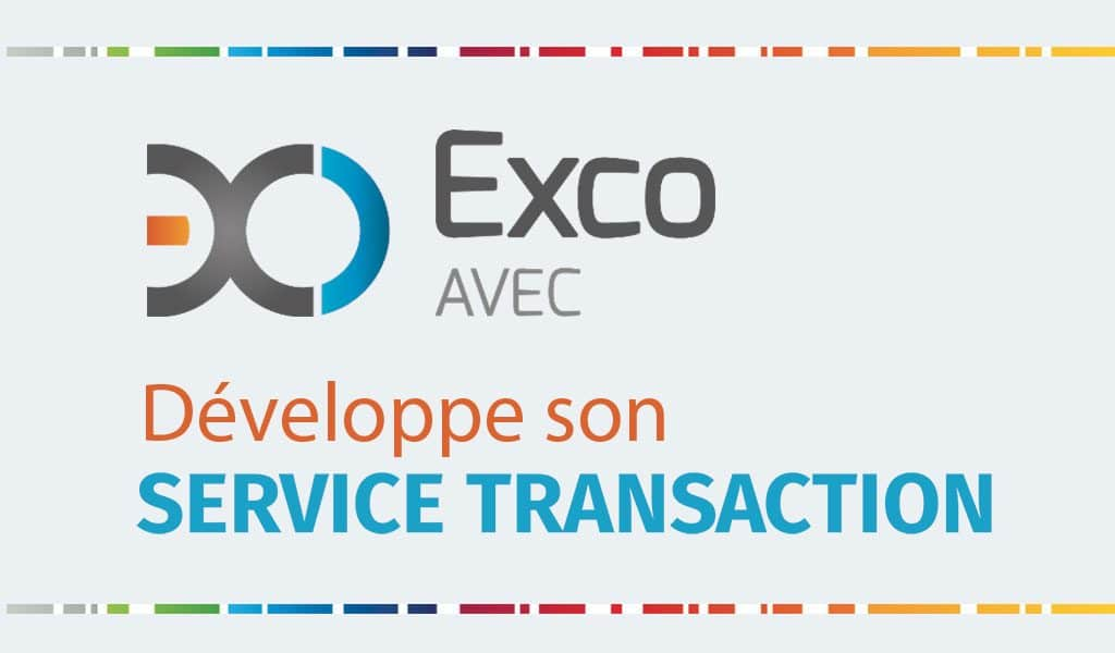 service transaction exco avec-feature