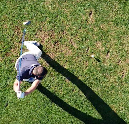 Compétition de Golf Exco IAD France