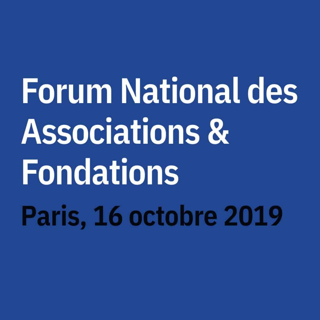 Forum National des Associations