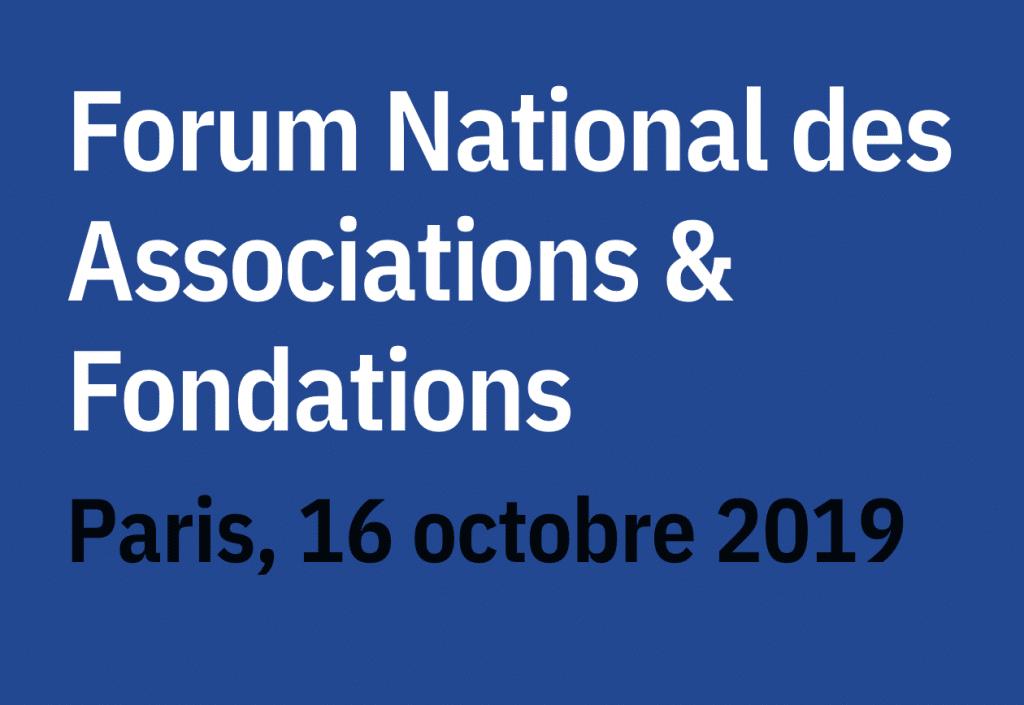 Forum National des Associations