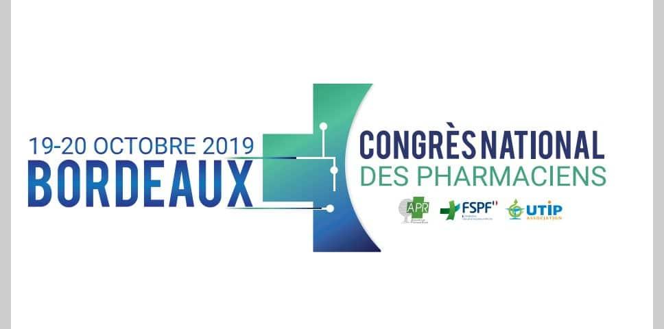 Congrès de l'ordre des Pharmaciens