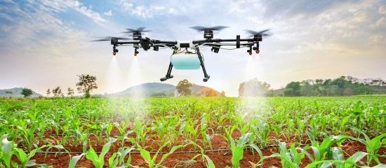 l'epandage-de-pesticides-par-drone:-a-quelles-conditions?