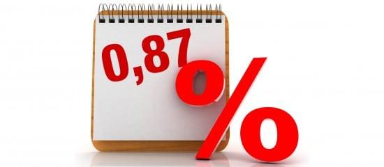 le-taux-de-l'interet-legal-pour-le-premier-semestre2020