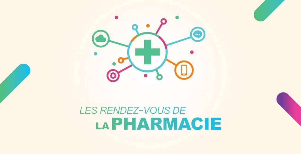 Les rendez-vous de la pharmacie