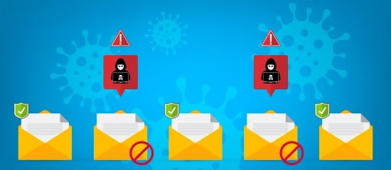 phishing:-les-attaques-utilisant-le-theme-du-covid-19-explosent