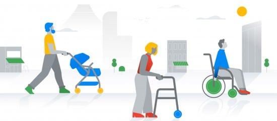 mobilite-reduite:-googlemaps-deploie-une-nouvelle-fonctionnalite