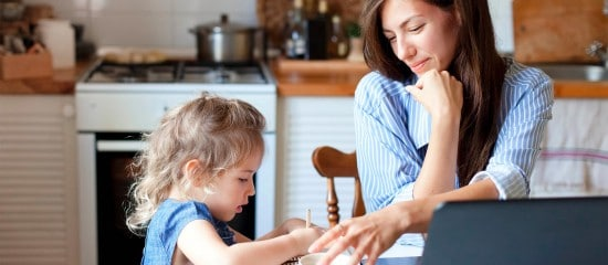une-nouvelle-exigence-pour-l'activite-partielle-pour-garde-d'enfant