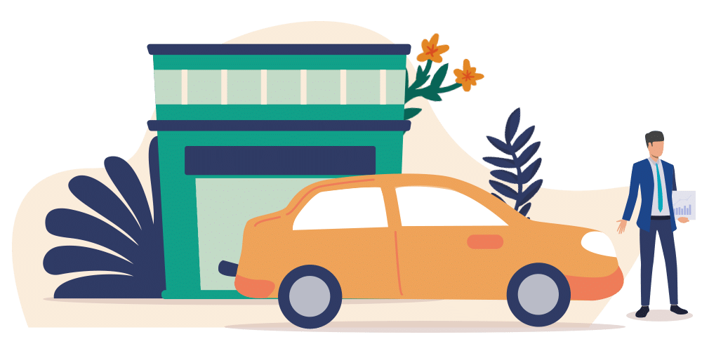 Plan exceptionnel Secteur automobile