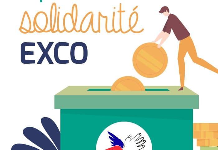 Plateforme de solidarité Exco