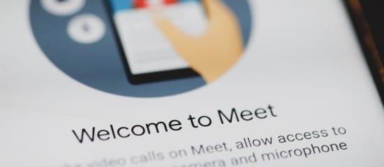 google-meet:-des-visioconferences-pour-les-professionnels-et-le-grand-public
