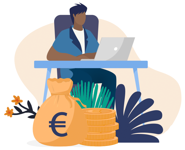 Aide à l'embauche d'un alternant en contrat de professionnalisation