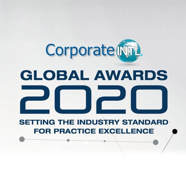 Global Award 2020