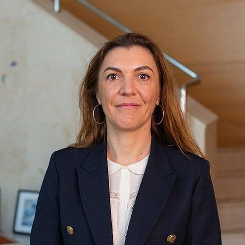 CAROLE LEJAS Expert-comptable, Associée