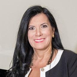 Marcelle Poirier - Avocate d'immigration