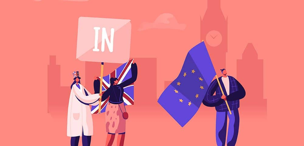 Brexit : quels sont les conséquences fiscales pour les particuliers ?