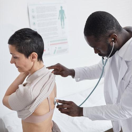 Visite médicale obligatoire pour les salariés ayant bénéficié d'un suivi médical renforcé